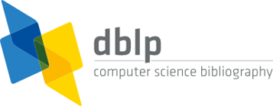 dblp computer science bibliography