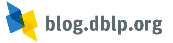 blog.dblp.org